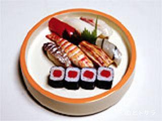 天狗寿しの料理・店内の画像1