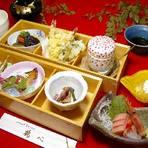 四季の箱(上) ¥2000税別