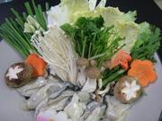 豊浜産のフグを主に使い、フグ皮酢、煮付け、焼き、テッサ、鍋、唐揚げ、雑炊、デザートと中身、量共にご満足いく内容となっています。