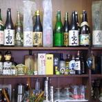 和洋酒いろいろございます。