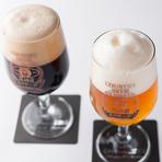 三田屋オリジナル揮八郎ビール(地ビール)