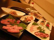 焼肉レストラン 美濃苑
