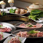 楽しく美味しい焼肉はいかが?リーズナブルなお肉も多数あり!!