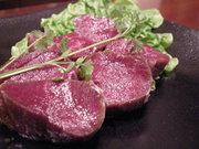 北海道より産地直送。ぶ厚く、一度食べた人は美味しさにびっくりされます オーナーが選んで捕ってきます。