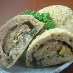 胡椒饅頭(2個)