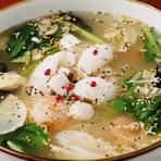 3 海鮮こしょう麺(塩味)
