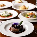 イタリア料理をはじめてから27年以上のキャリアシェフ梅原博克