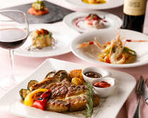 ストレートでダイナミックなトスカーナ地方の伝統的イタリア料理
