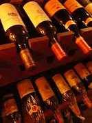 ワイン充実♪