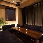 個室ランチ&カフェ