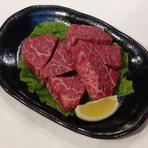 国産牛肉にこだわります