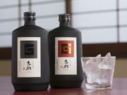 赤(芋) 4620円/黒(芋) 3610円