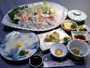 割烹寿司 福一
