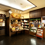 キッチン飛騨のオリジナル商品を取り揃えております。