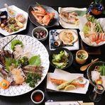 南知多へ観光の際は、知多名物や旬の食材が堪能できる老舗旅館へ