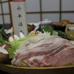 刺身主体の大将おすすめコース、お魚好きに好評です。 仕入れにより、お好みの食材でご用意致します。