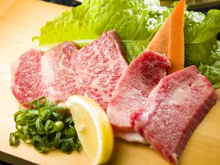 味も絶品、驚きの価格で食べられる『特上カルビ』