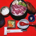 猪鍋定食 2,100円