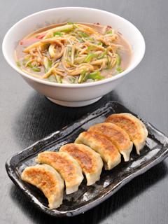 デリバリーメニュー 麺類①