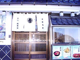 Marukichishokudo