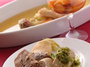 イタリア料理 トラットリア ロアジ