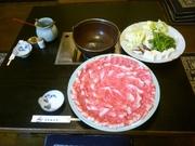 90分間のお肉・お野菜の食べ放題!!