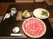 90間のお肉・お野菜の食べ放題!