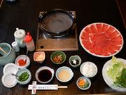 牛肉(200g)野菜盛り合わせ小鉢2品茶碗蒸しご飯漬物お得なコース始めました。一度食べに来てみませんか!