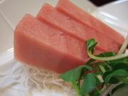 前菜・お造り・揚げ出し豆腐・黒毛和牛A5一口サーロインステーキ・煮魚・のり茶漬・デザート