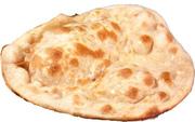 マサラパラタ・プディナパラタ(ミント)・パニールパラタ(カッテージチーズ)・キーマパラタ
