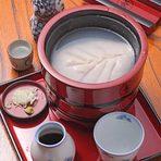 多種のそば料理と季節の味を楽しむ日本人の醍醐味を…