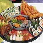 ◆鉢盛り◆88番・寿司入り鉢盛り(5~6人前・46.5cm)8800円