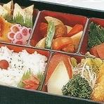 ◆お弁当◆ 割子弁当 1000円