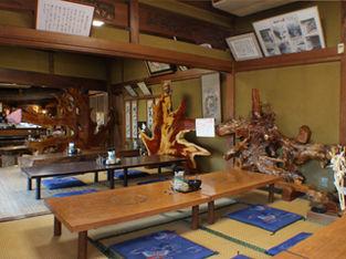 Oragasobasobayoshihonten