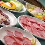 肉屋直営の価格と新鮮さが定評。常に美味しいお肉が食べられます