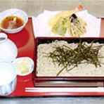 天丼セット<880円>