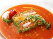季節の新鮮な食材を使用したアミューズを各種ご用意しております