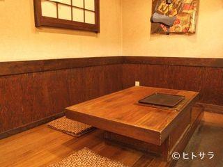 横濱 鳥鮮の料理・店内の画像1