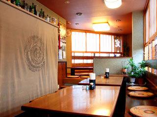 Ofukuronoajifukagawa