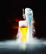 五感の全てで味わう、氷点下の辛口生ビール!