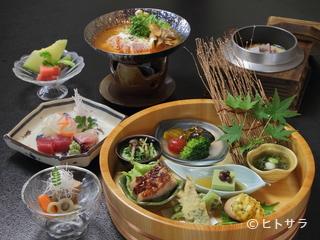 にきたつ庵(和食、愛媛県)の画像