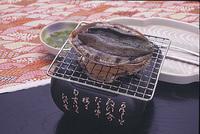 房州千倉産のあわびは料理人たちにとっては1級品と言われてます