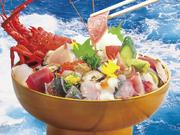 海鮮料理 旬膳はな房