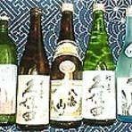 各種名酒 4合瓶 2380円~