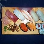 特上寿司  1730円