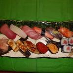 納得寿司2700円