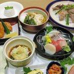 新懐石料理(9品) 4200円