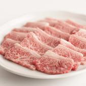 老舗焼肉店だから出せる上質のお肉