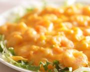 他にも黒豆ソース炒め・チーズソース煮・マヨネーズソース煮・XOソース炒め、などがございます。