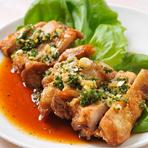 酢豚 (小盆)